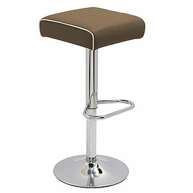 Octave 19-inch Patio Bar Stool by Dauphin Dauphin