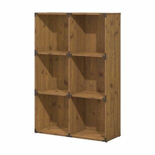 Cranleigh Cube Bookcase