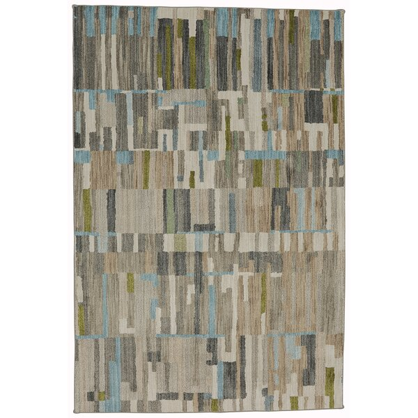 Muse Baccitus Oat Area Rug by Mohawk Home