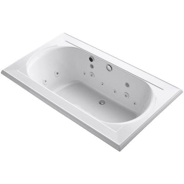Memoirs 72 x 42 Air / Whirlpool Bathtub by Kohler