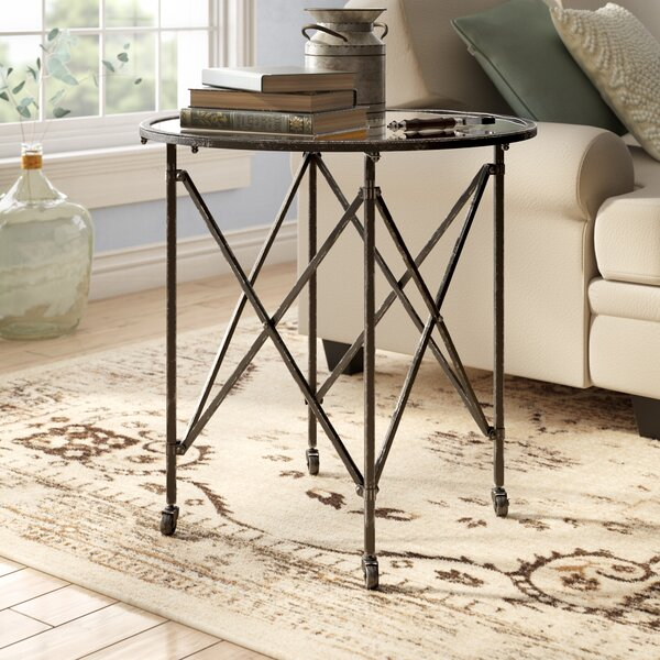 Minot End Table by Birch Lane™