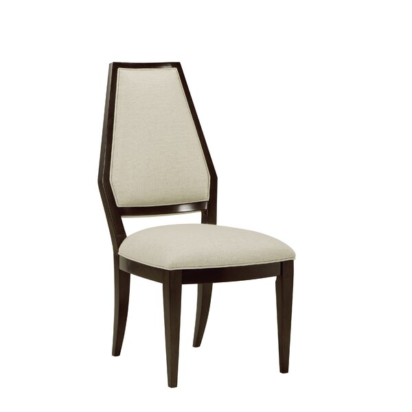 Upholstered Dining Chair (Set of 2) by Dowton Abbey Dowton Abbey