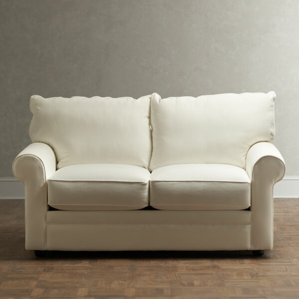Newton Loveseat by Birch Lane™ Heritage