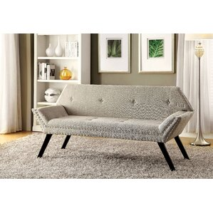 Hall Upholstered Bench by Willa Arlo Interiors