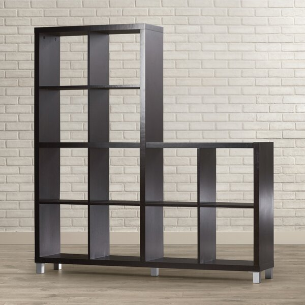 Theta Cube Unit Bookcase by Latitude Run