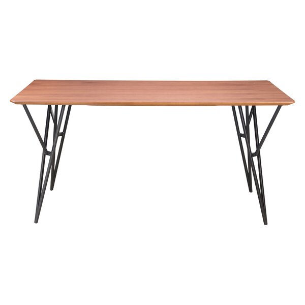 Bekasi Dining Table by Brayden Studio