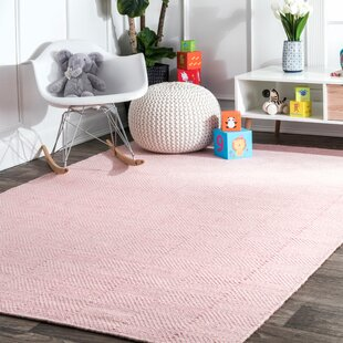 Pink Tufted Area Rugs You Ll Love In 2021 Wayfair