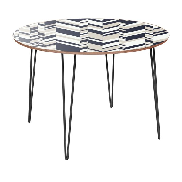 Mericle Dining Table by Wrought Studio