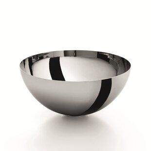 Order Linea Metal Circular Vessel Bathroom Sink ByWS Bath Collections
