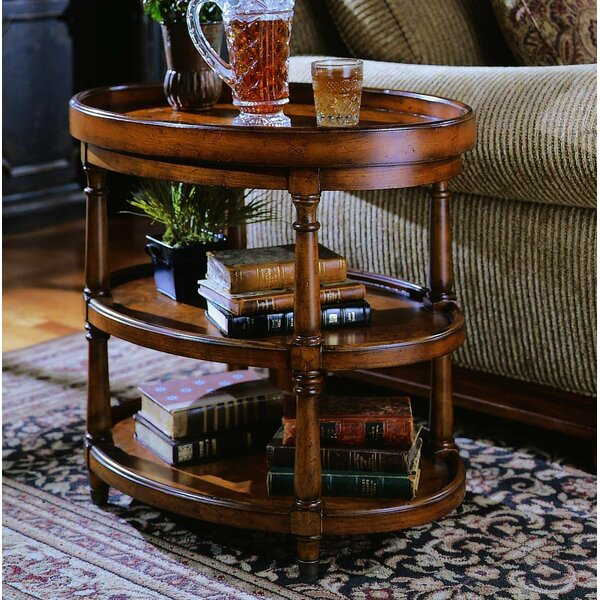 Seven Seas Tray Table by Hooker Furniture