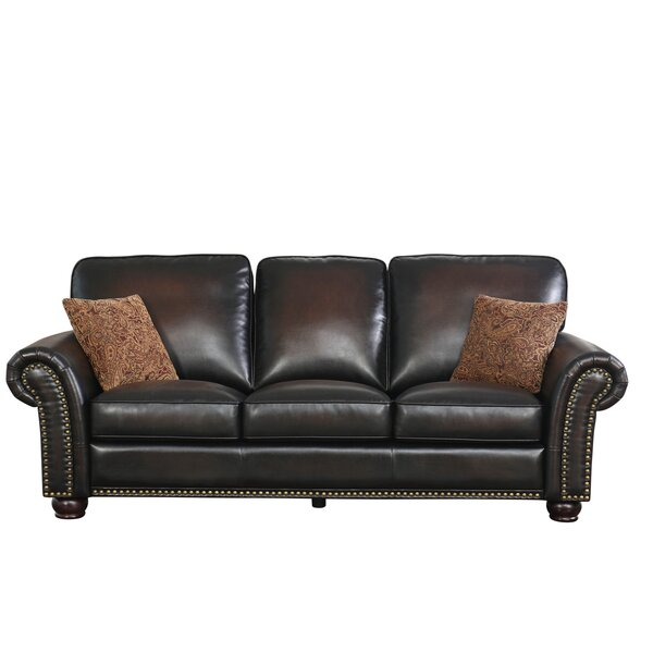 Fallsburg Sofa by Darby Home Co