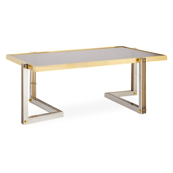 Electrum Cocktail Table by Jonathan Adler