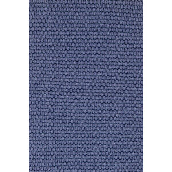 Indoor/Outdoor Blue Outdoor Area Rug by Dash and Albert Rugs