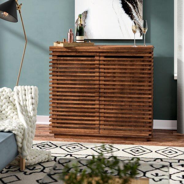 Glidden Bar Cabinet by Brayden Studio
