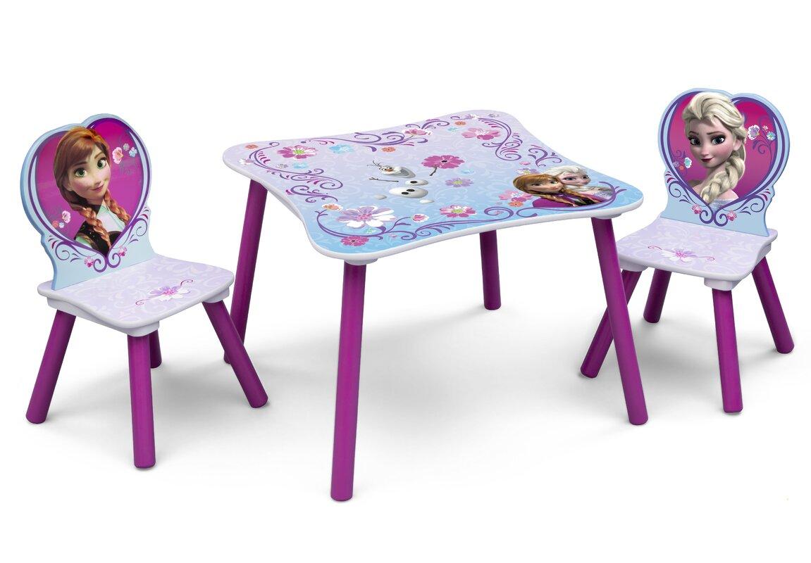 Tisch stuhl set interesting with tisch stuhl set perfect freizeit tisch stuhl set urlaub - Kindertisch und stuhle set ...