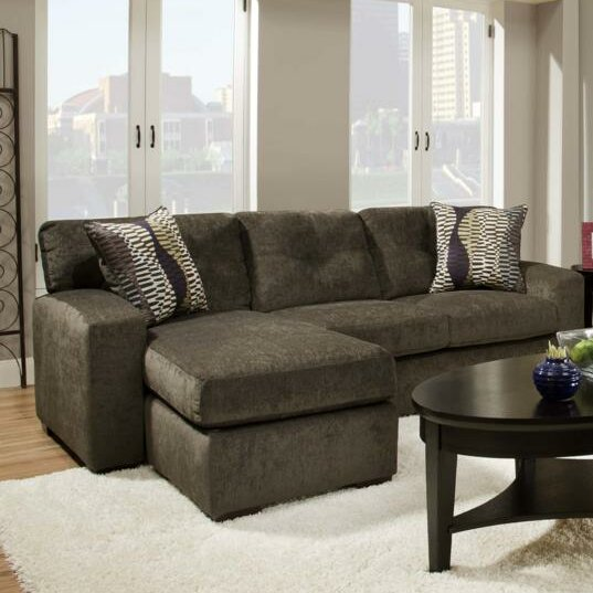 Rockland Sectional by Chelsea Home