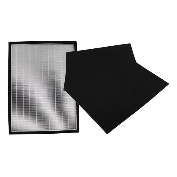 Replacement Filter Kit by Crucial