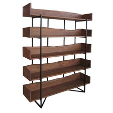 79 Etagere Bookcase by Coast to Coast Imports LLC