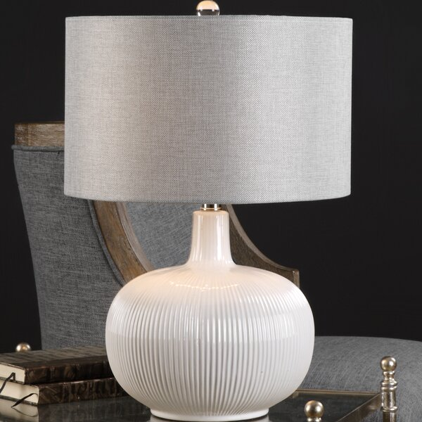Darien Mullen 22 Table Lamp by Langley Street