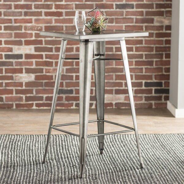 Dupras Pub Table by Trent Austin Design