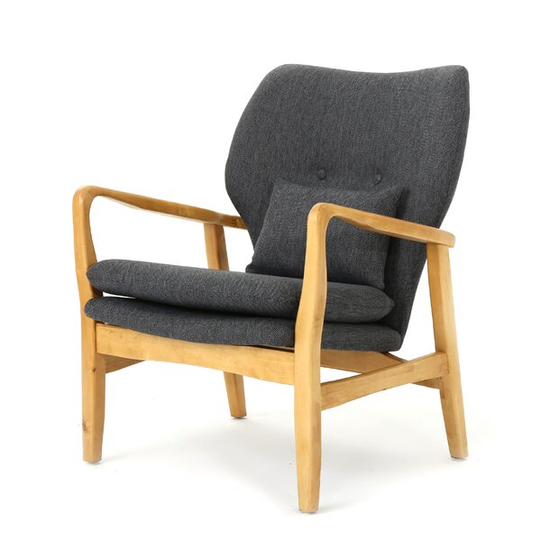 Droz Armchair by Union Rustic