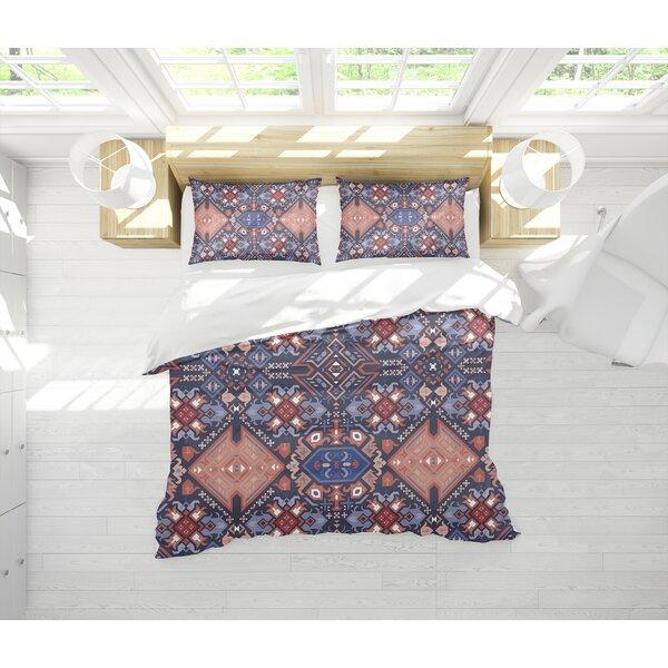 Humzah Comforter Set