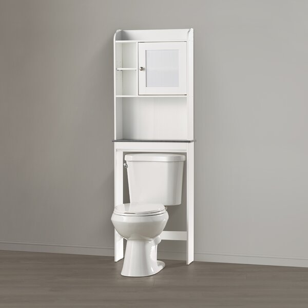 Pinecrest Over the Toilet Storage by Three Posts