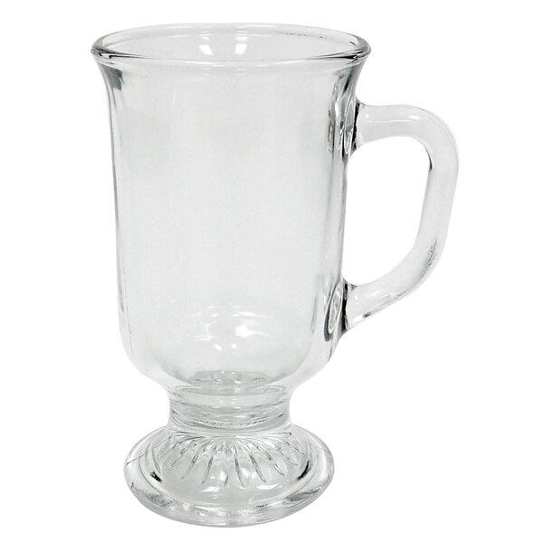 Irish Coffee Mug (Set of 12) by Anchor Hocking