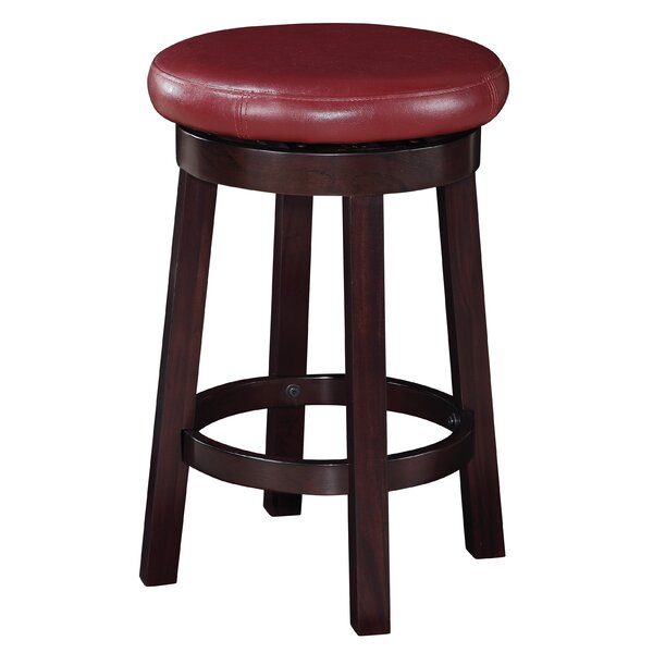 Chesterhill 24 Bar Stool by Red Barrel Studio
