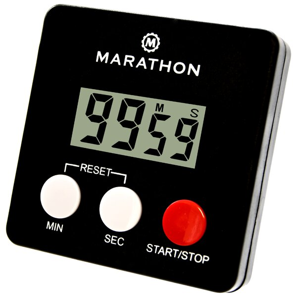 Marathon 100 Minute Digital Timer by Marathon Watch Company