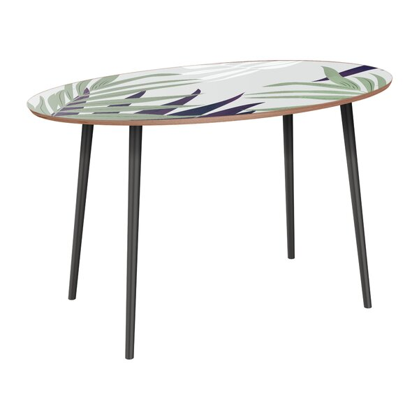 Mettler Dining Table by Wrought Studio