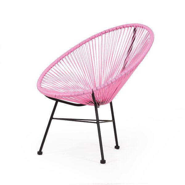 Wangaratta Lounge Chair by Wrought Studio