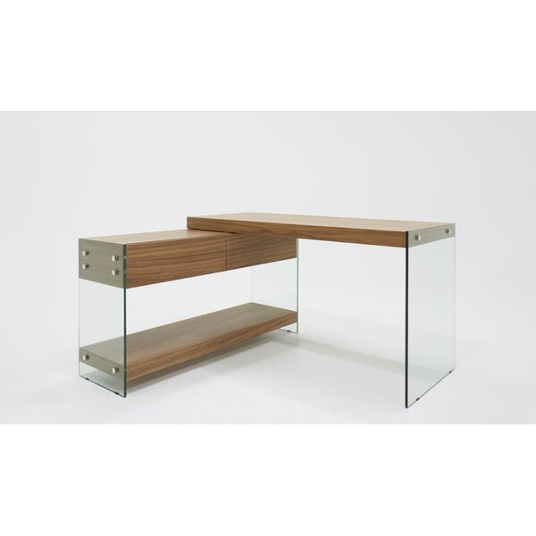 Silke L-Shape Desk