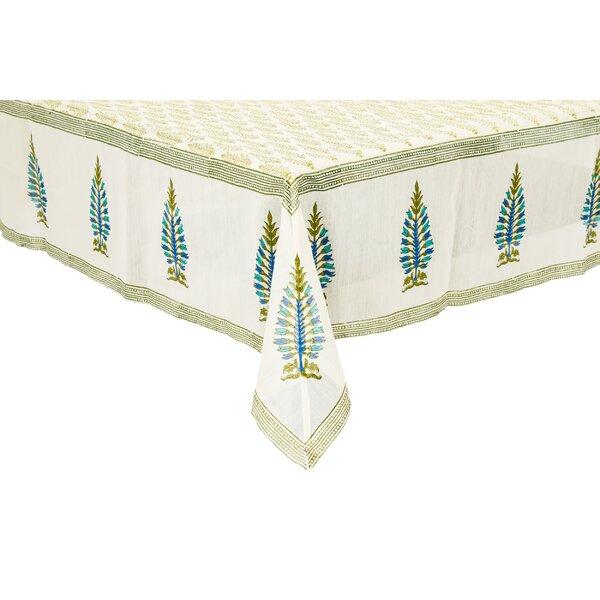 Motif Table Cloth by Jiti