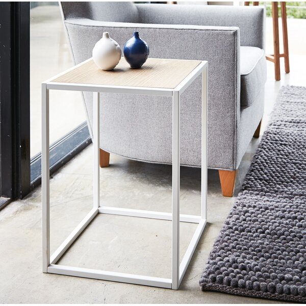 Robitaille End Table By Wrought Studio Discount