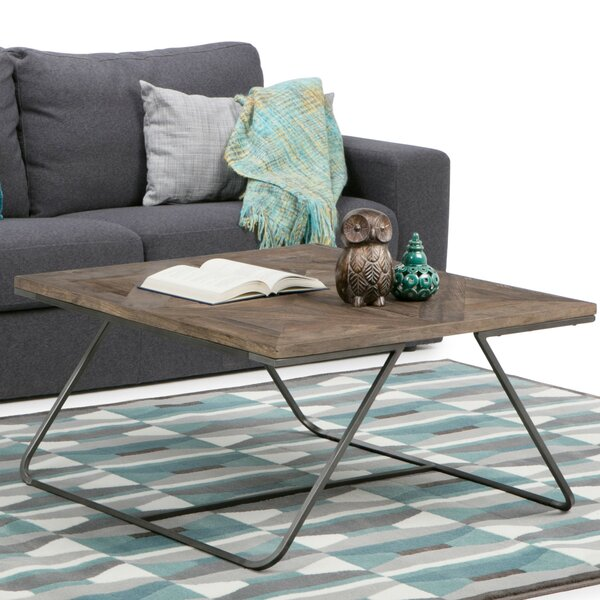 Summey Coffee Table By Williston Forge