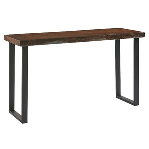 Console Table by Standard Furniture