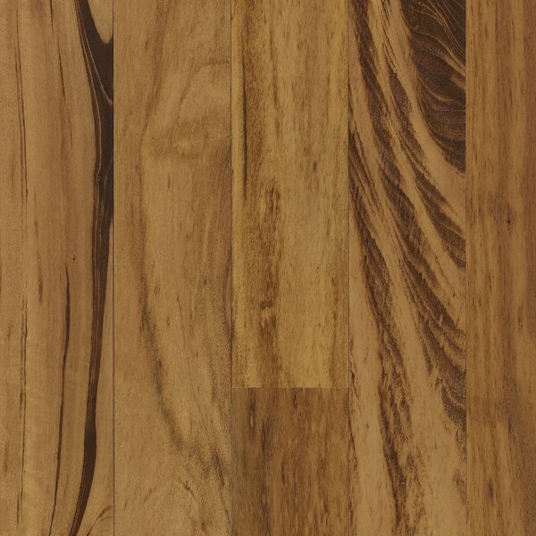 5 Solid Muiracatiara Hardwood Flooring in Natural by Albero Valley