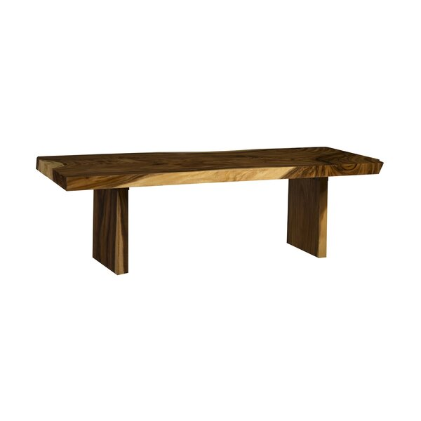 Origins Chamcha Solid Wood Dining Table By Phillips Collection
