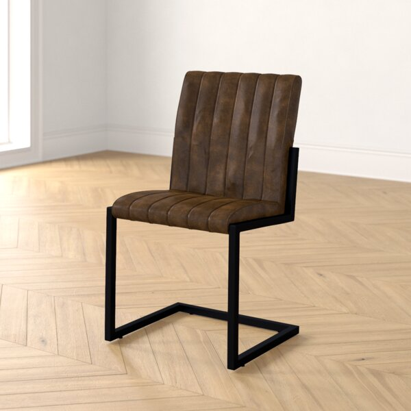 Jesse 20-inch Side Chair by Foundstone Foundstone