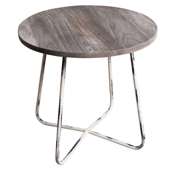Burswood Coffee Table by Gracie Oaks