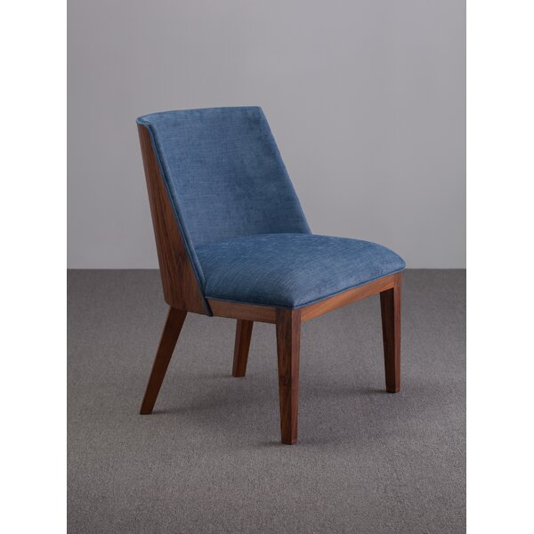 Nola Side Chair by Ebb and Flow Furniture