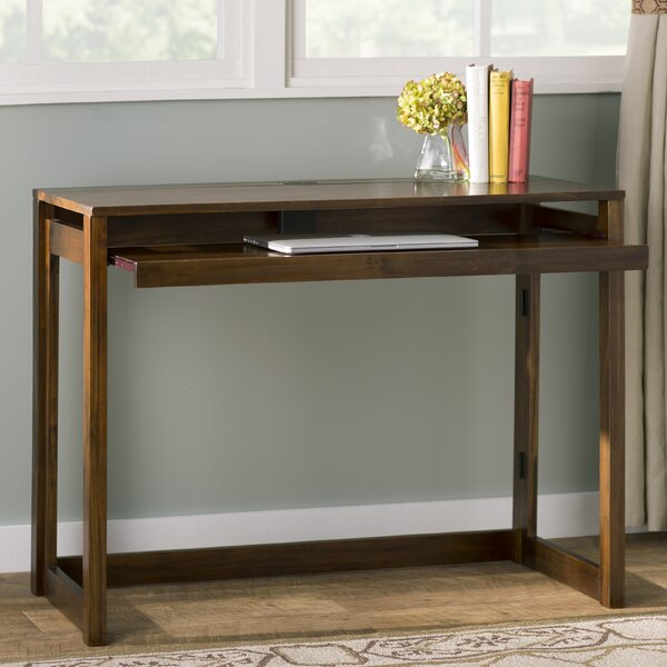 Ghia Writing Desk by Andover Mills