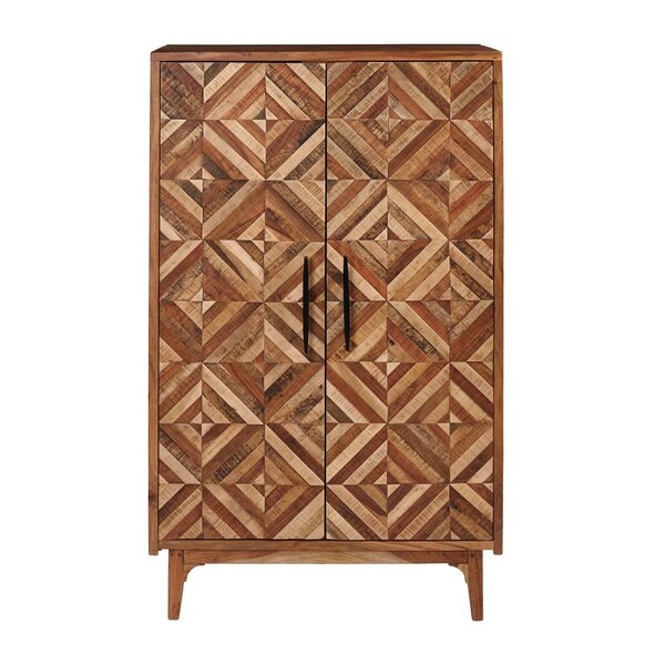 Mongillo 2 Door Accent Cabinet by Union Rustic Union Rustic