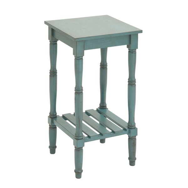 Urban Designs Seaside End Table by EC World Imports EC World Imports