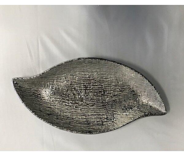 Casabella Tear Drop Platter by Imperial Gift Co.