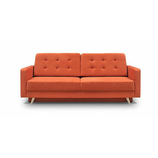Cassella Vegas Reversible Sleeper Sofa by George O