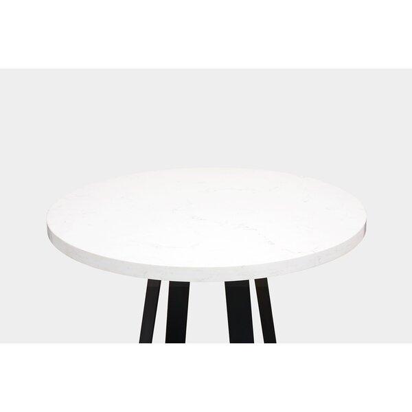 Sea Smoke Pub Table by ARTLESS ARTLESS