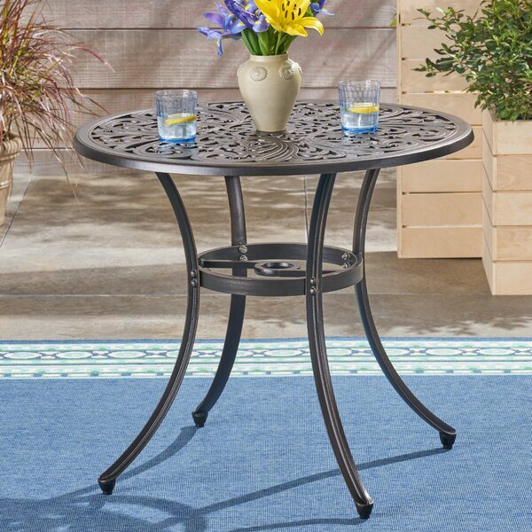 Stoner Dining Table by Fleur De Lis Living
