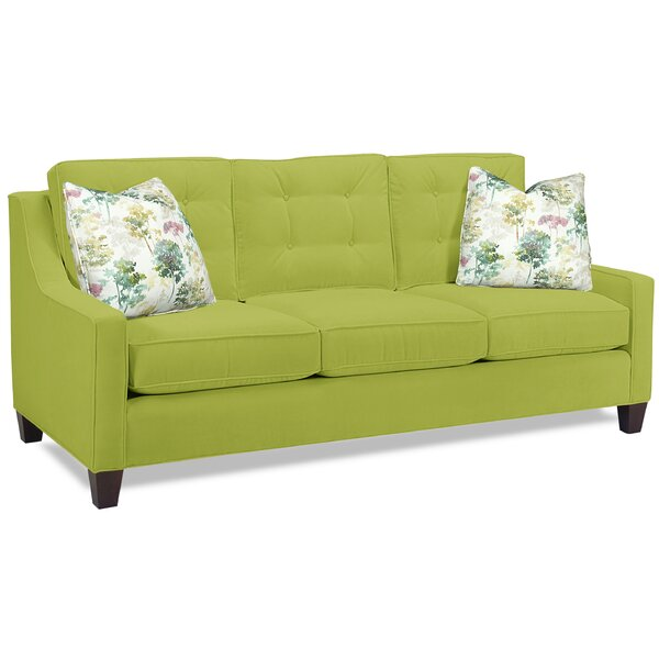 Best Reviews Ethan Sofa by Christopher Allen Home by Christopher Allen Home